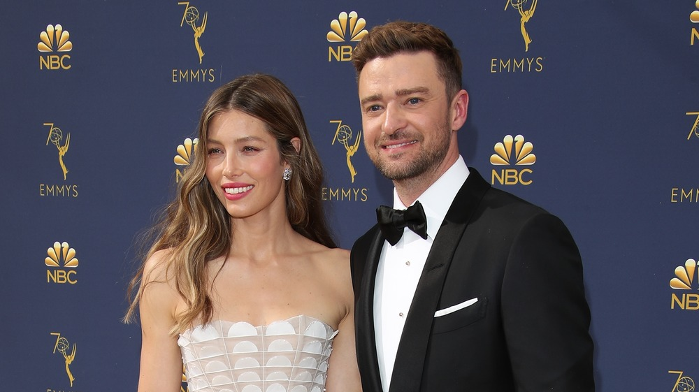 Justin Timberlake worries about how his fame will affect his children