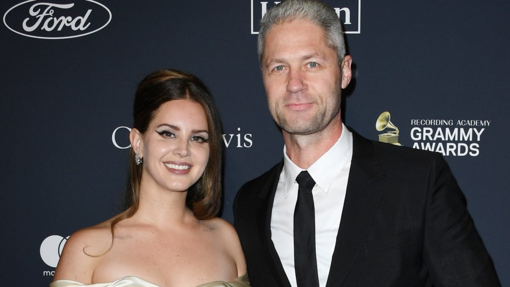 The real reason Lana Del Rey and her boyfriend broke up