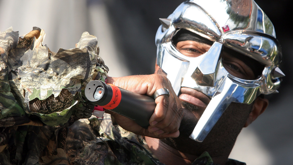 Rapper MF DOOM Has Passed Away | MF DOOM, RIP