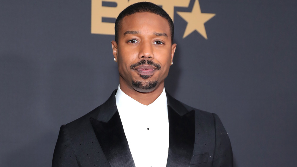 Michael B. Jordan Says Joining Site OnlyFans Is A Noble Cause