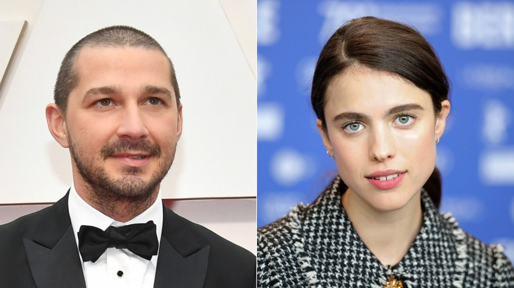 Margaret Qualley splits from Shia LaBeouf amid abuse allegations