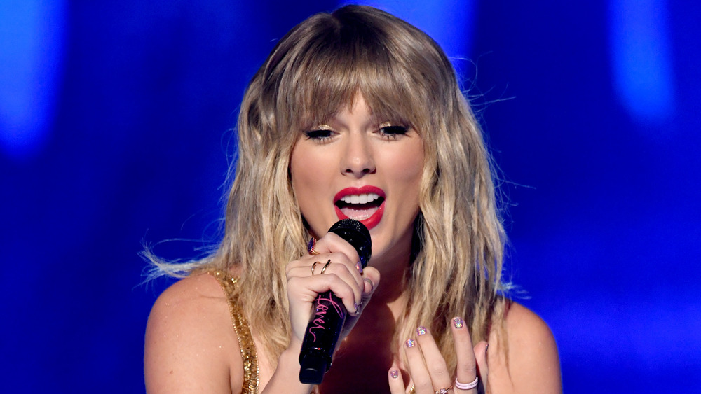Taylor Swift says Scooter Braun has sold her master recordings