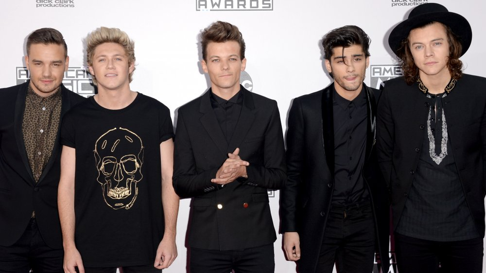 Harry Styles tried drugs after the end of One Direction