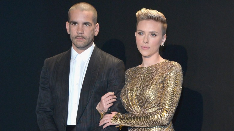 The Real Reasons Scarlett Johansson Is Divorcing