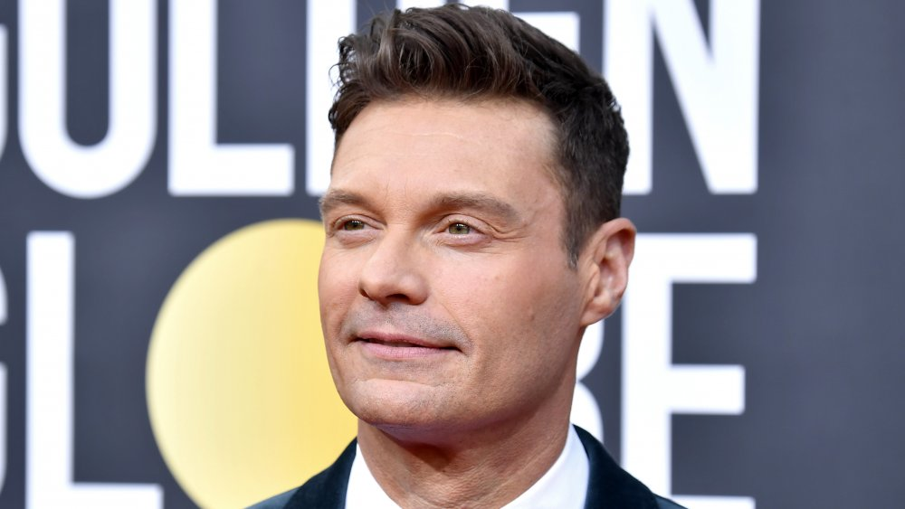 Ryan Seacrest back on 'Live,' blames 'exhaustion' after concerning 'American Idol' clip