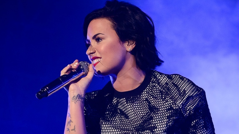 Overpriced Touring Demi Lovato Vip Packages