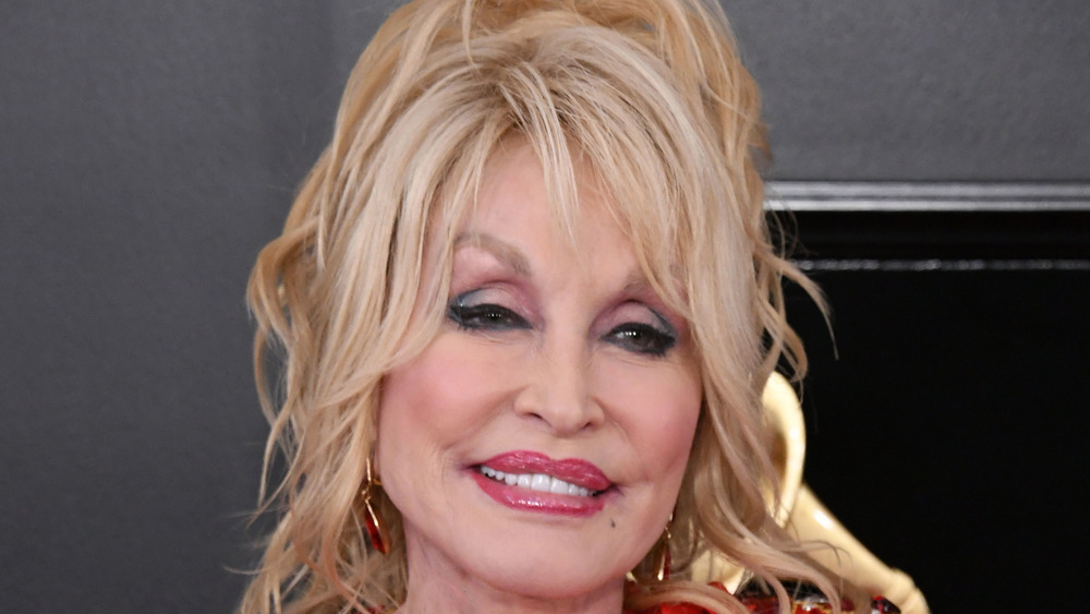 The Real Reason Dolly Parton Didn't Get Her COVID Vaccine Yet