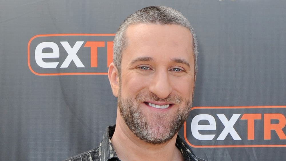 'Saved By The Bell' star Dustin Diamond dies at 44
