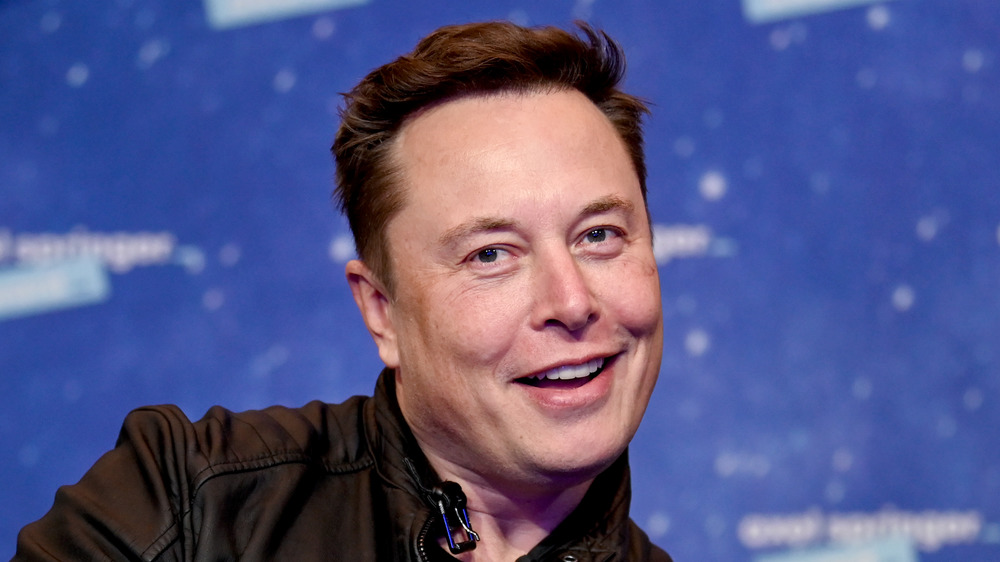 The Truth About Elon Musk's Staggering Net Worth