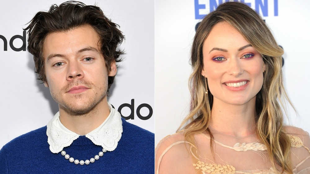 Jimmy Fallon plays Harry Styles after Olivia Wilde dating reveal