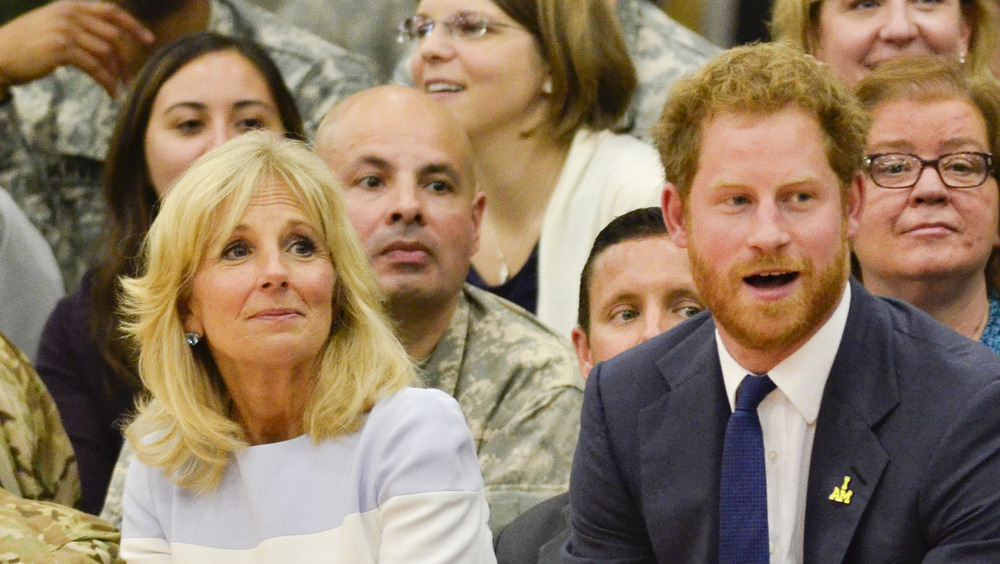 Meghan and Harry just hired a bunch of new staff