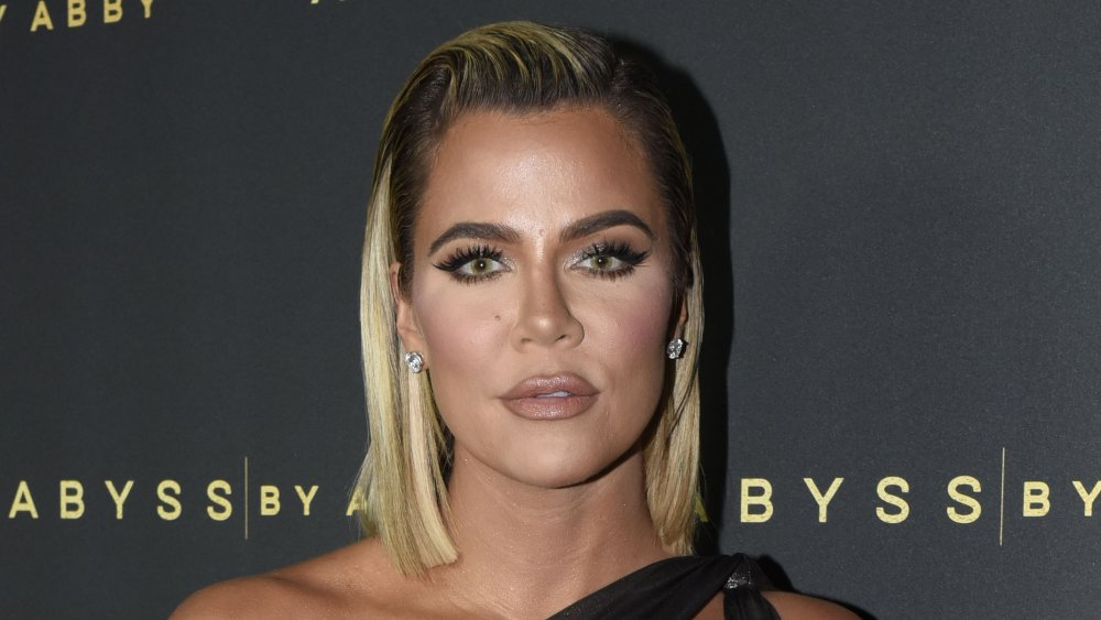Khloe Kardashian confirms she had coronavirus