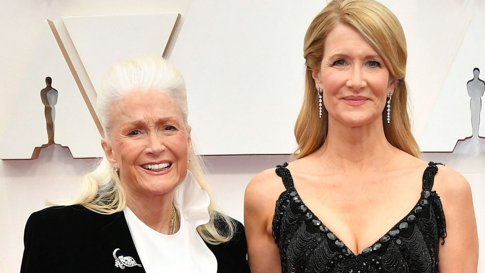 Oscars 2020: Laura Dern wins Best Supporting Actress for 'Marriage Story'