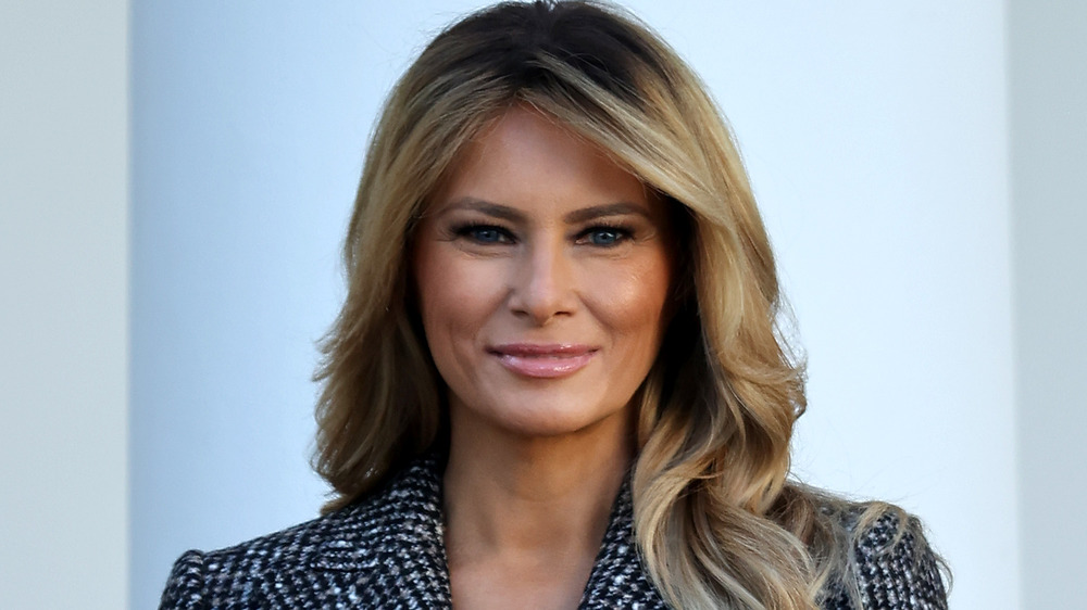 The Truth About Melania Trump's Letter To The Public