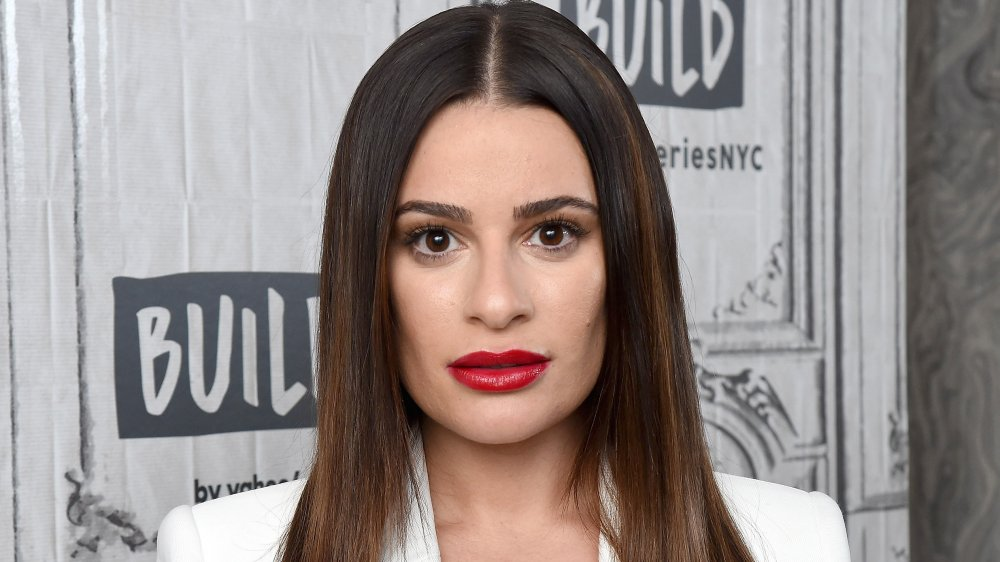 HelloFresh Cuts Ties With Bergen County Native Lea Michele Amid Racism Allegation