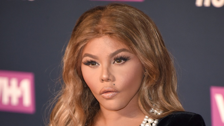 The Truth About What Happened To Lil Kim S Face