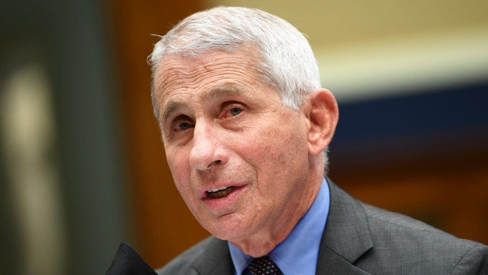 A billion vaccine doses on the way: Fauci