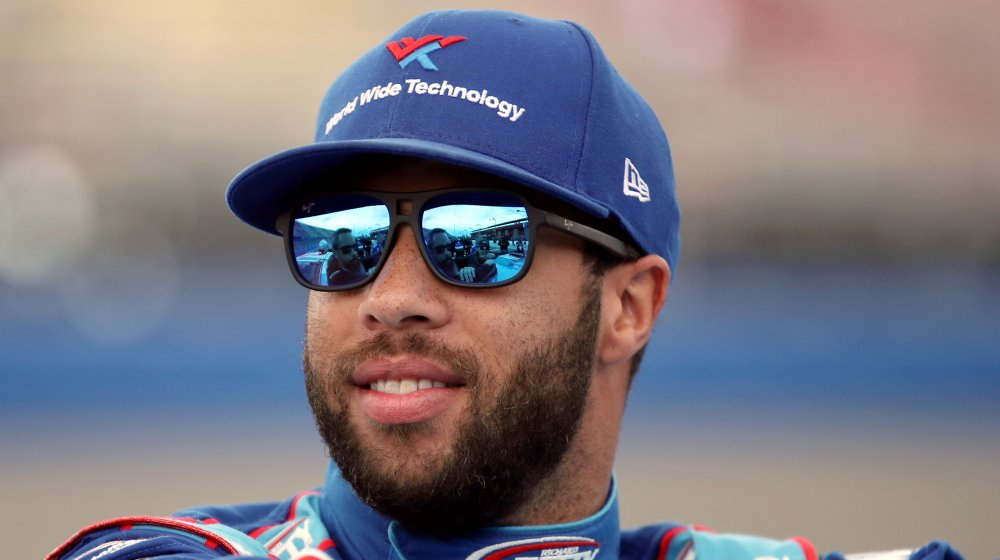 Bubba Wallace's Message For Whomever Hung Noose in His Garage