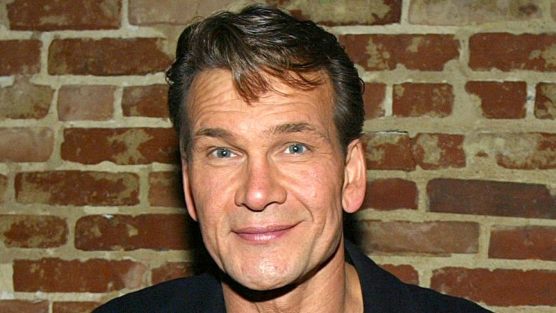 The untold truth of Patrick Swayze