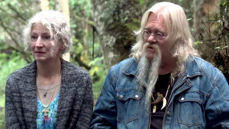 The Truth About The Alaskan Bush People Parents