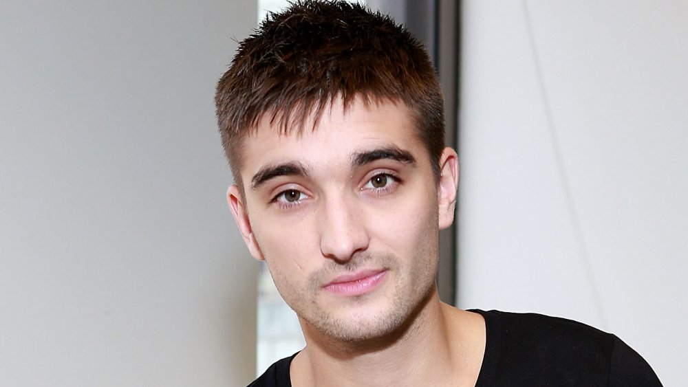 The Wanted's Tom Parker Reveals He Has a Terminal Brain Tumor