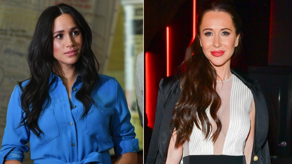 Meghan Markle's friend Jessica Mulroney fired from TV job after race row