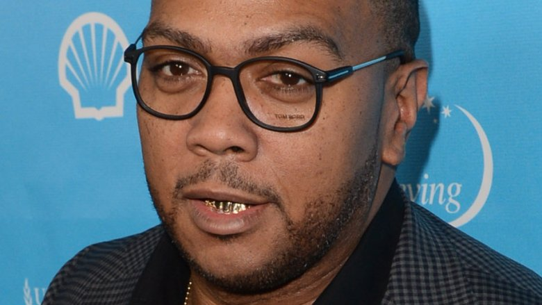 Timbaland Has Revealed an Addiction to Prescription Drugs