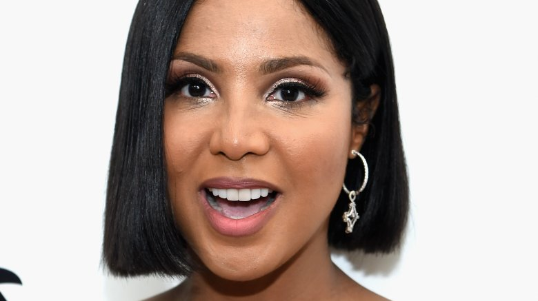 Toni Braxton Confirms Her Engagement To Birdman - See The Rock!