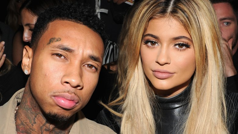 Tyga Finally Responds To Everyone Thinking He's Low-Key Kylie Jenner's Baby Daddy