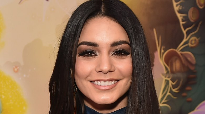 Vanessa Hudgens Joins So You Think You Can Dance Judges Panel