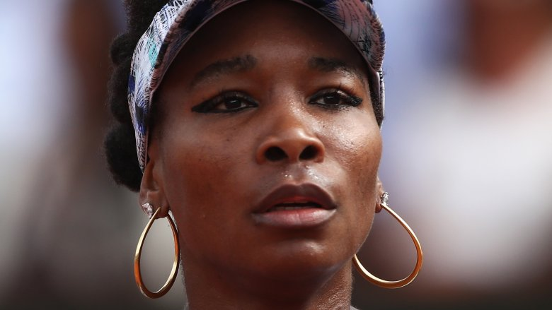 Venus Williams at fault in fatal auto crash
