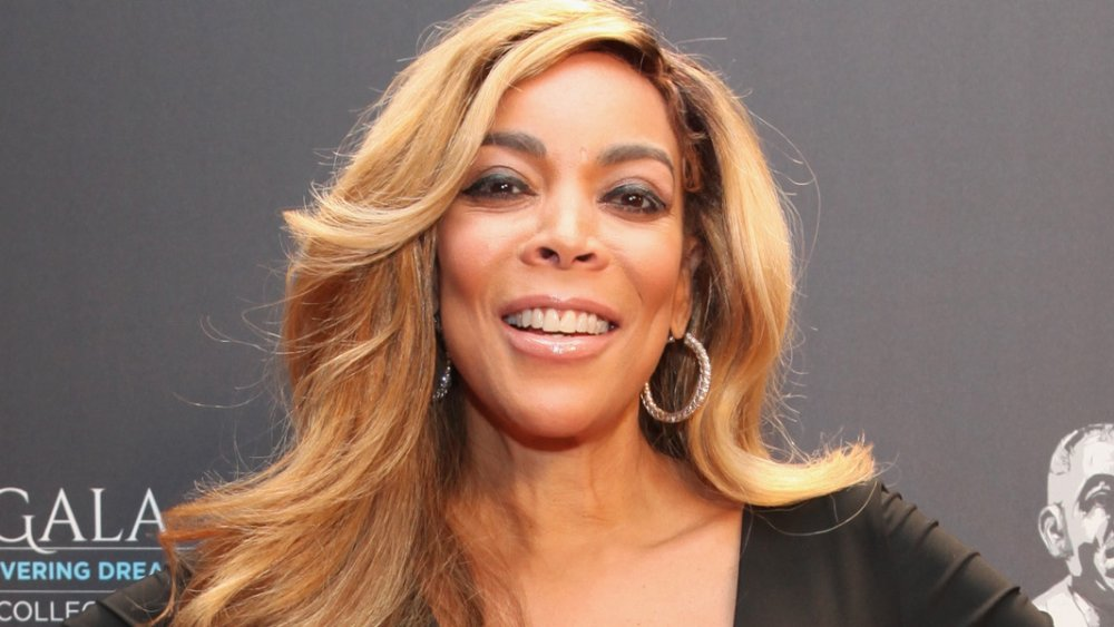 Wendy Williams Seems to Address Fan Concern Over Her Behavior
