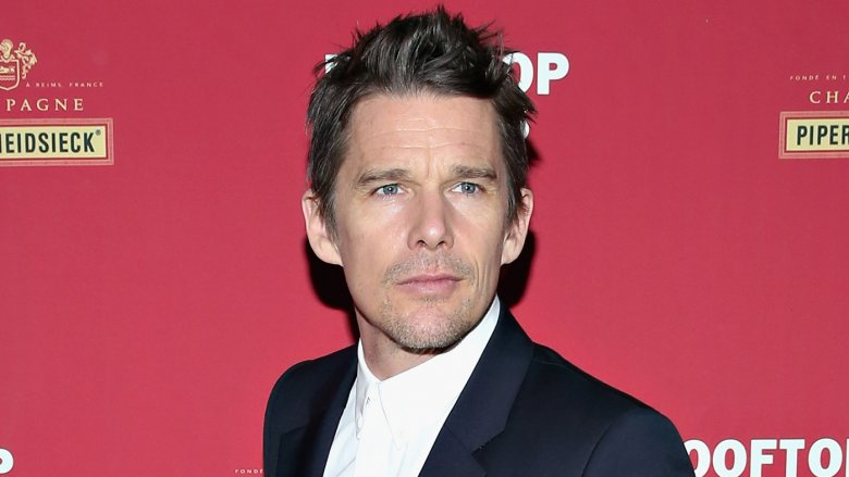 Whatever happened to Ethan Hawke?