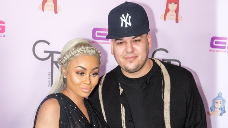 Blac Chyna's Lawyer Is 'Exploring All Legal Remedies' Against Rob Kardashian