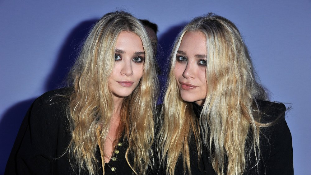 Mary-Kate Olsen Is Reportedly Calling It Quits With Her Husband