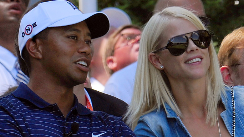 what tiger woods u0026 39  ex is up to these days