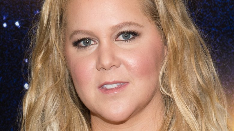 Amy Schumer Gets Married In Secret Ceremony