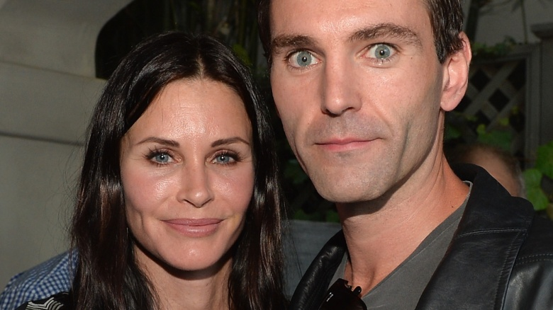 Why Courteney Cox And Johnny Mcdaid Were Doomed