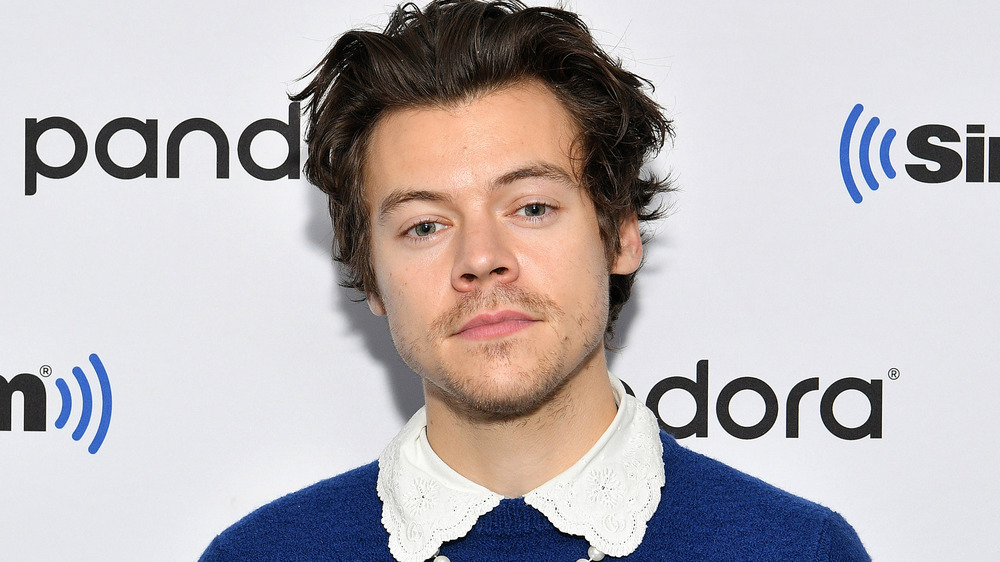 Harry Styles becomes Vogue's first solo male cover in 127 years