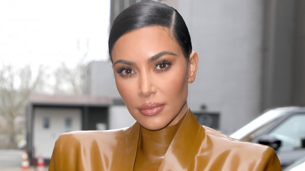 Kim K defends her latest maternity shapewear launch due to backlash