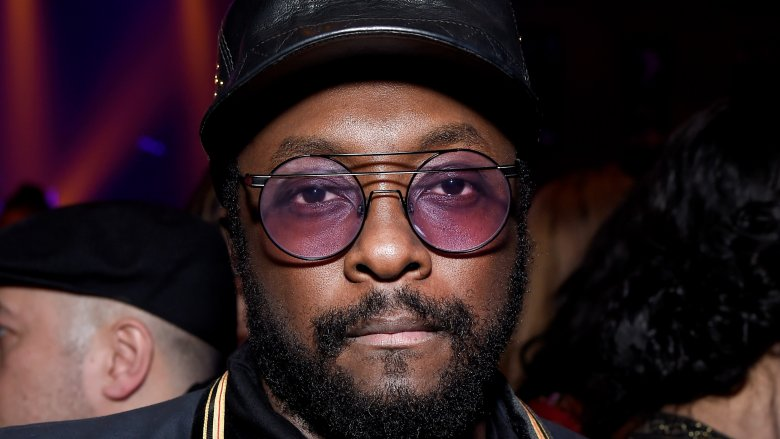 Will.i.am says Fergie is still in Black Eyed Peas