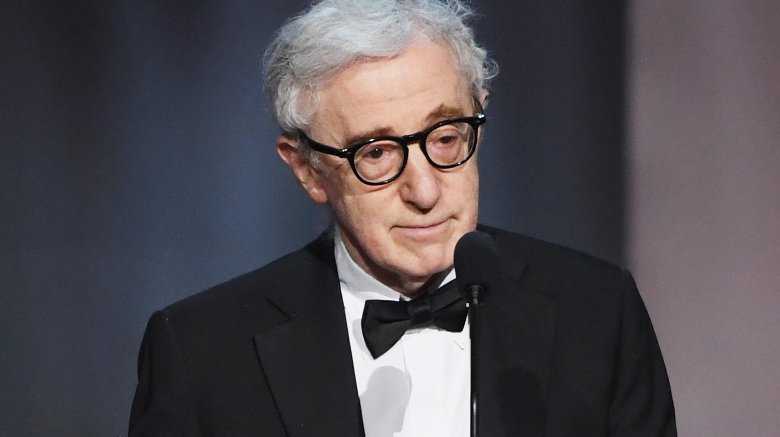 Woody Allen Clarifies Weinstein Comments: 'He Is a Sad, Sick Man'