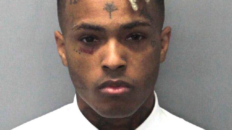 Rapper XXXTentacion Shot In Miami, Eyewitness Claims He Had 'No Pulse'