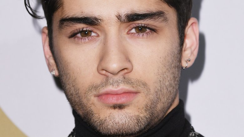 Zayn Malik Opens Up About How to Cope With Anxiety
