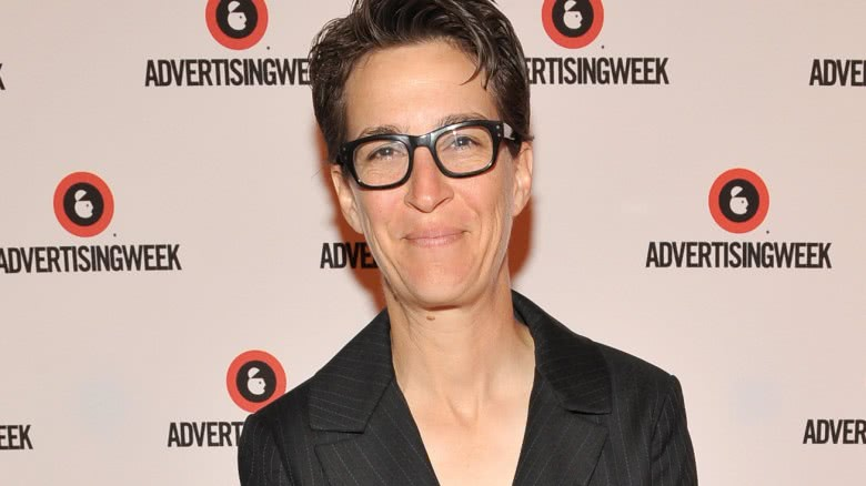 maddow dissertation The rachel maddow show is one of the highest-rated programs in cable news,  her dissertation was so flimsy it could have been debunked by a quick glance at a.