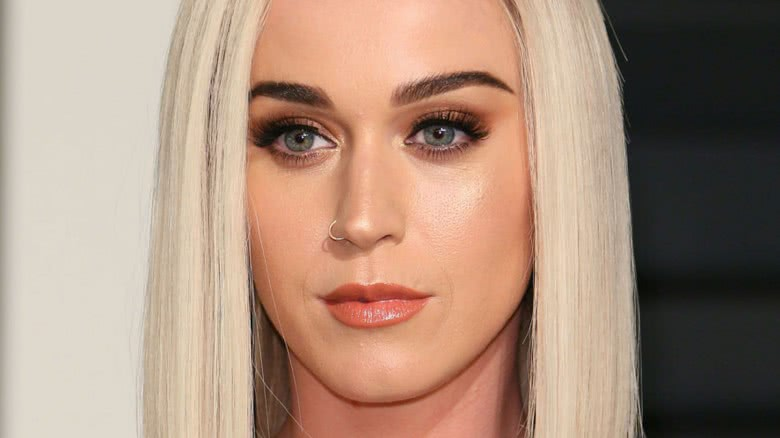 Sketchy Things About Katy Perry That People Ignore