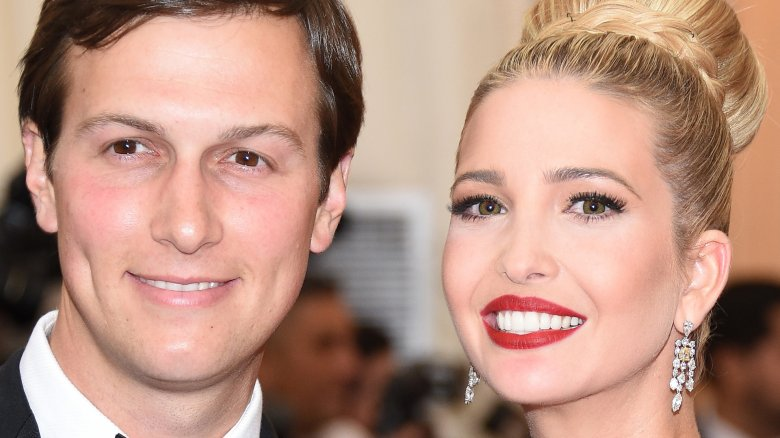 The truth about Ivanka Trumps marriage