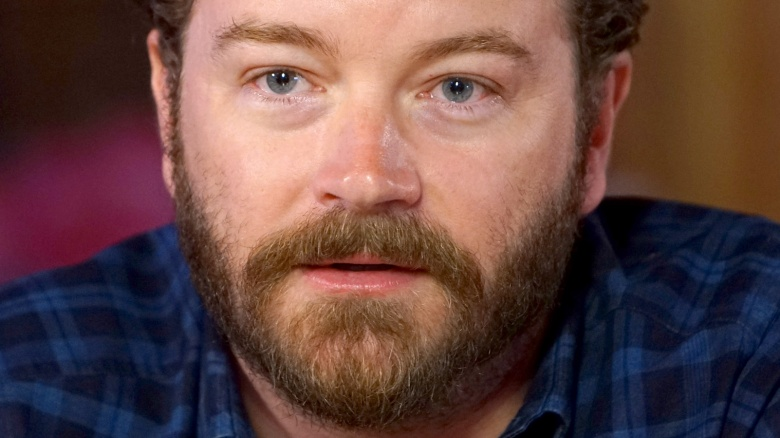 Danny Masterson booted from Netflix show The Ranch