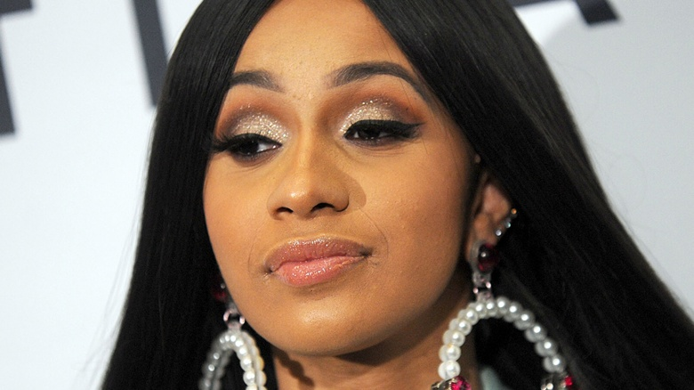 Why Did Cardi B And Offset Name Their Baby Kulture Kiari: What Cardi B Was Like Before The Fame