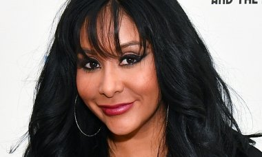 """Cast Of """"Jersey Shore Family Vacation"""" Visits """"The Elvis Duran Z100 Morning Show"""""""